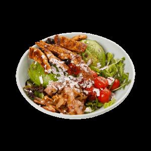Chicken & Feta Salad