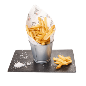 Salted Fries