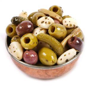 Olives (V)
