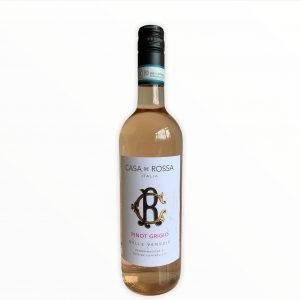 Pinot Grigio Blush (A Light and Refreshing) /Rose Wine