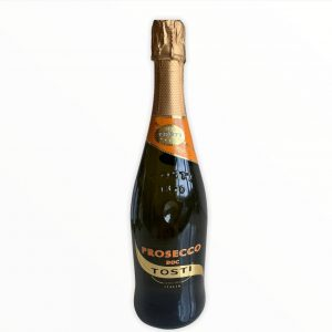 Prosecco /Well-Balanced and refreshing