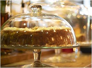 Desert Home Made Cake